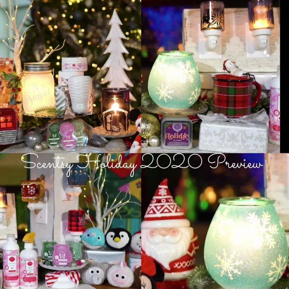 Scentsy Holiday Christmas 2020 Collection Shop Now In 2020 Scentsy Holiday Collection Holiday