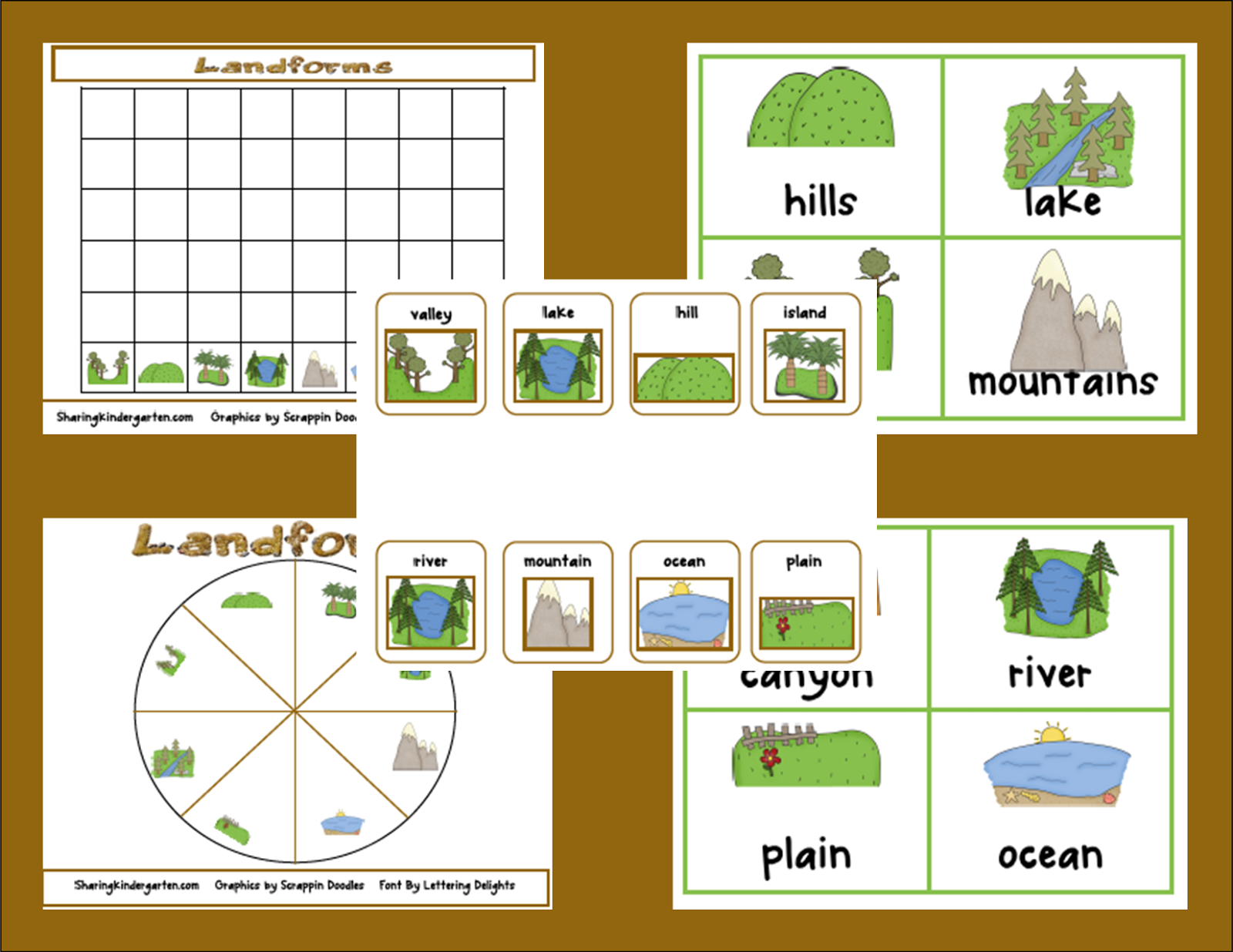 Free Worksheet Landform Worksheets 17 best images about landforms on pinterest desert cactus social studies and deserts