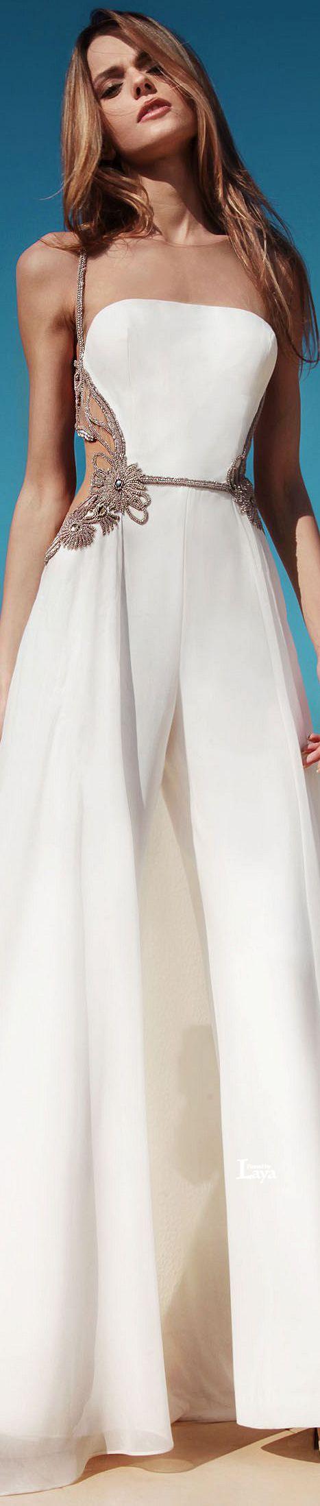 Layagemy maalouf ss rtw enterizos pinterest gowns