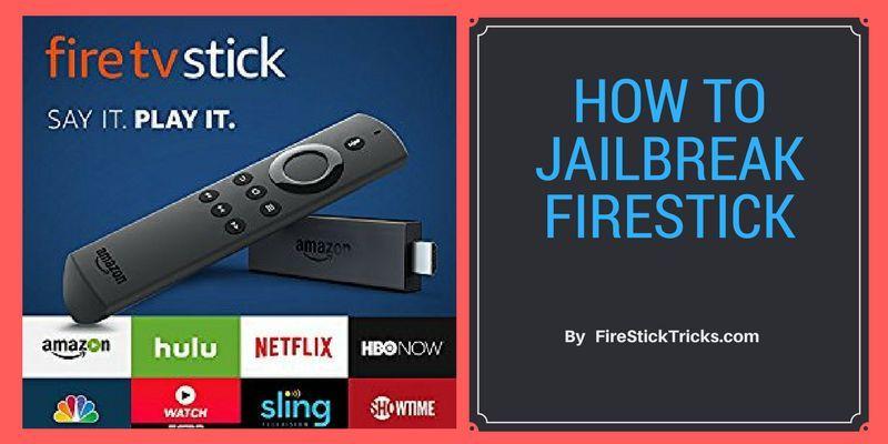 How To Jailbreak Firestick 4k 2nd Gen Free Safest Method Fire Tv Stick How To Jailbreak Firestick Amazon Fire Stick