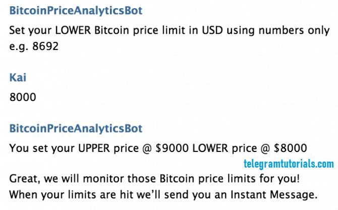 telegram gratuit bitcoin bot 2021