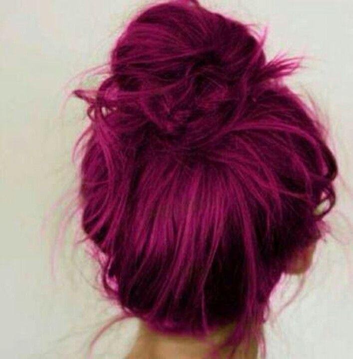 les 25 meilleures id es de la cat gorie cheveux rose vif sur pinterest cheveux roses lumineux. Black Bedroom Furniture Sets. Home Design Ideas