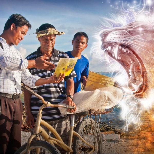 Resultado De Imagen Para Satanás Site:jw.org