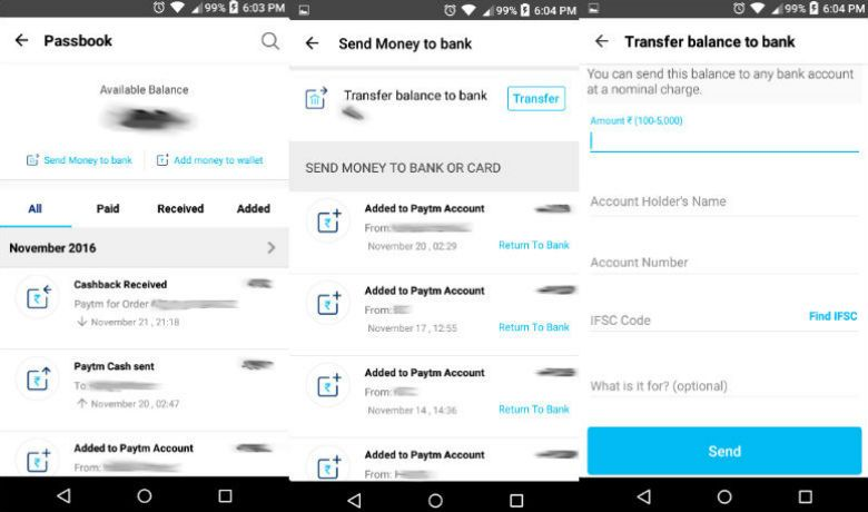 How To Transfer Money From Security Bank To Another Bank