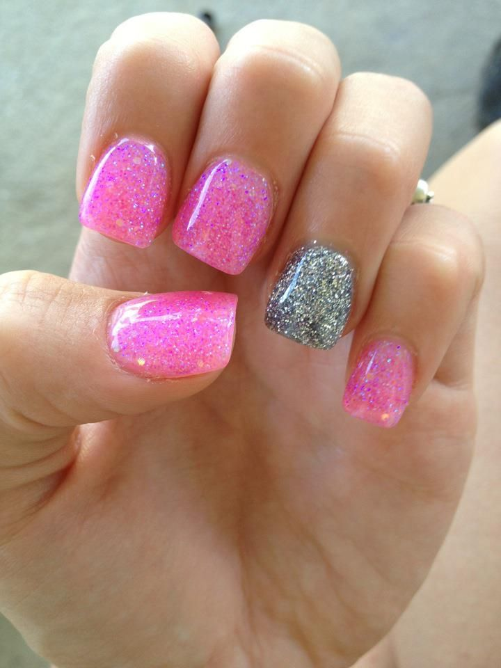 Love my nails. :)
