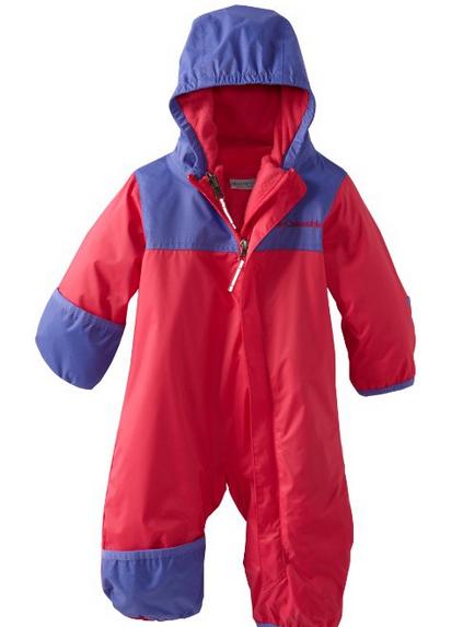 0213dc1f9 Columbia Unisex-Baby Infant Bugababy Interchange Bunting www ...