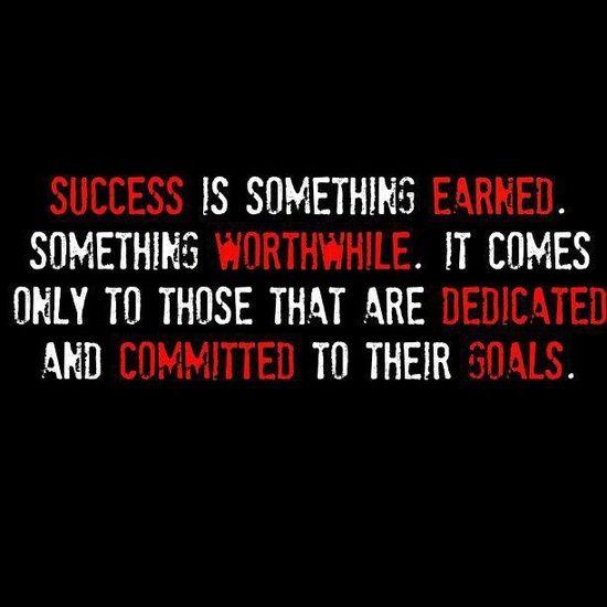 Success Goals Quote Quotes Motivational Success Quotes