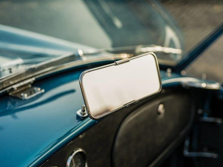 1963 Shelby 289 Cobra Csx2195 Josh Bryan C 2018 Courtesy Of Rm Sotheby S Carroll Shelby Smart Watch