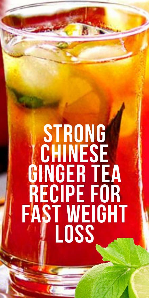 tálaljon kínai teát a fogyáshoz