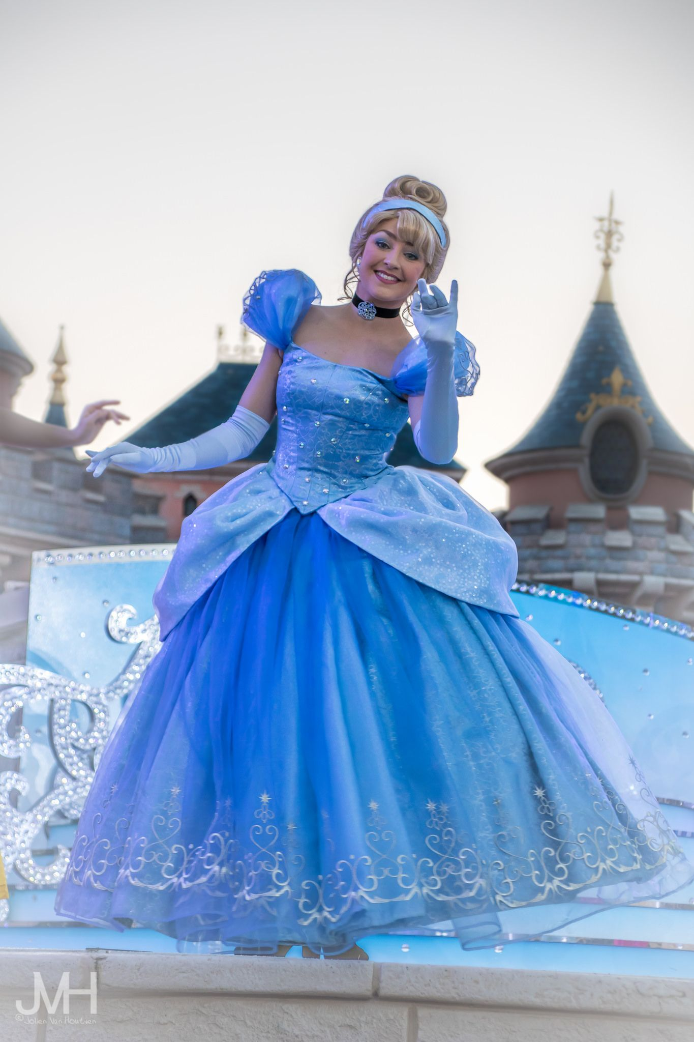 Cinderella Disneyland Princess Disney Princess Cinderella