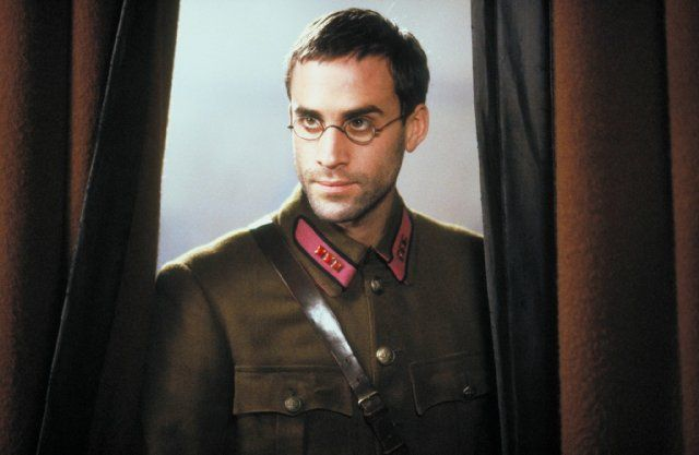 Commissar Danilov
