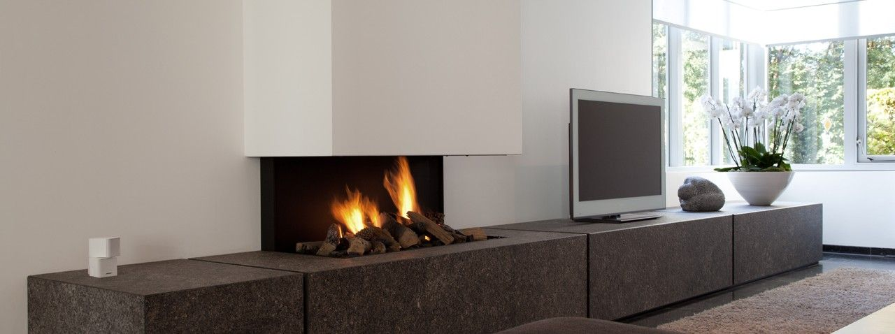 open haard    tv meubel   Fireplace   Pinterest   TVs, Fireplace seating and Fireplaces
