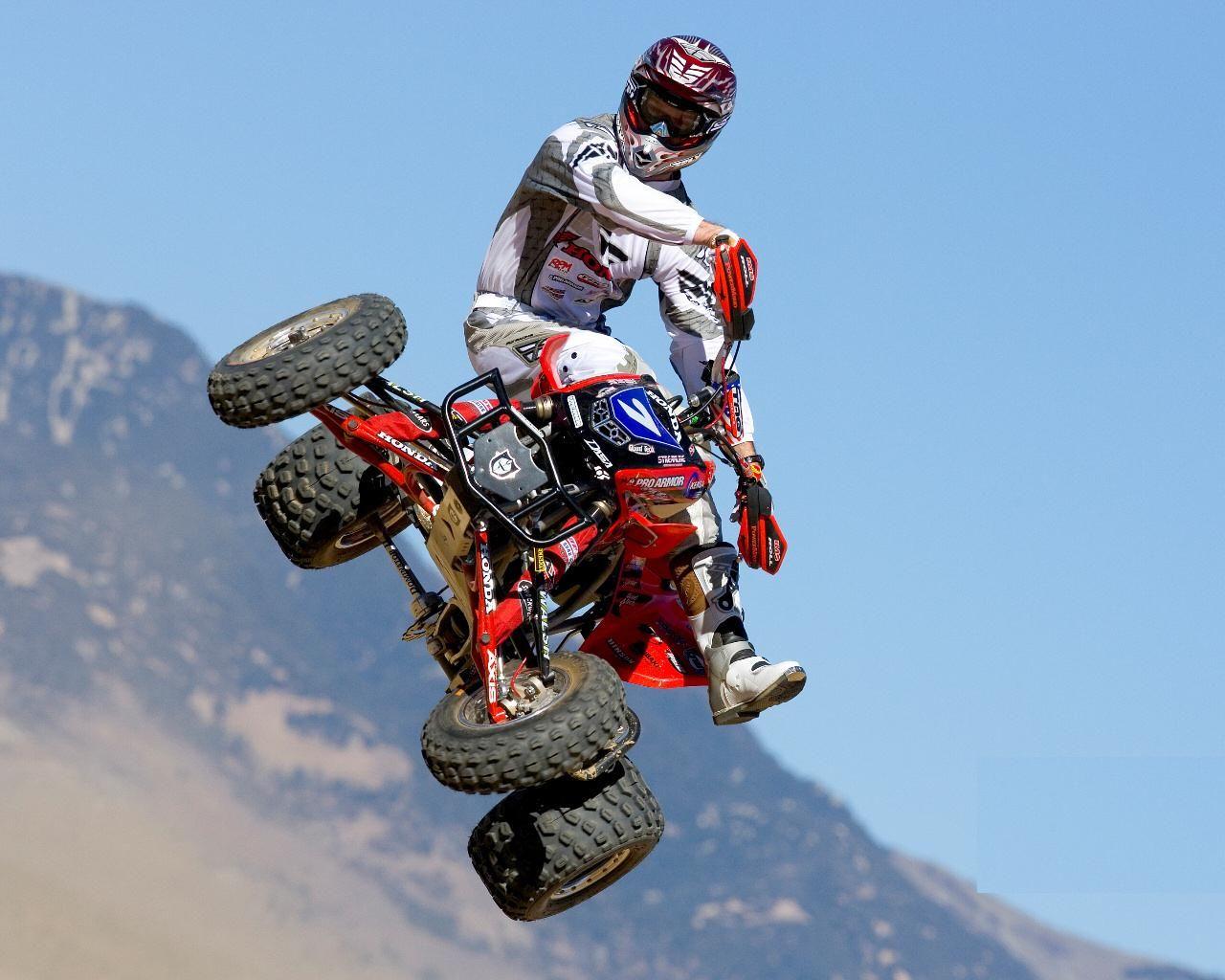 Honda Atv Wallpapers Free Download Wallpapersak Atv Atv Quads Atv Motocross