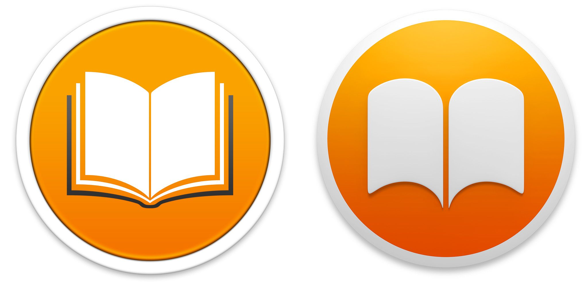 ibooks | Branding GFX | Apple mac, App icon, Apple images