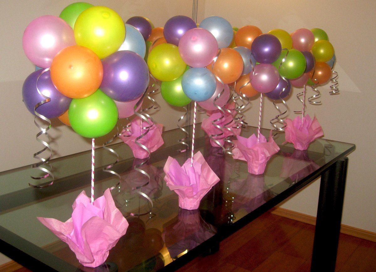 decoracion con globos buscar con google proyectos que