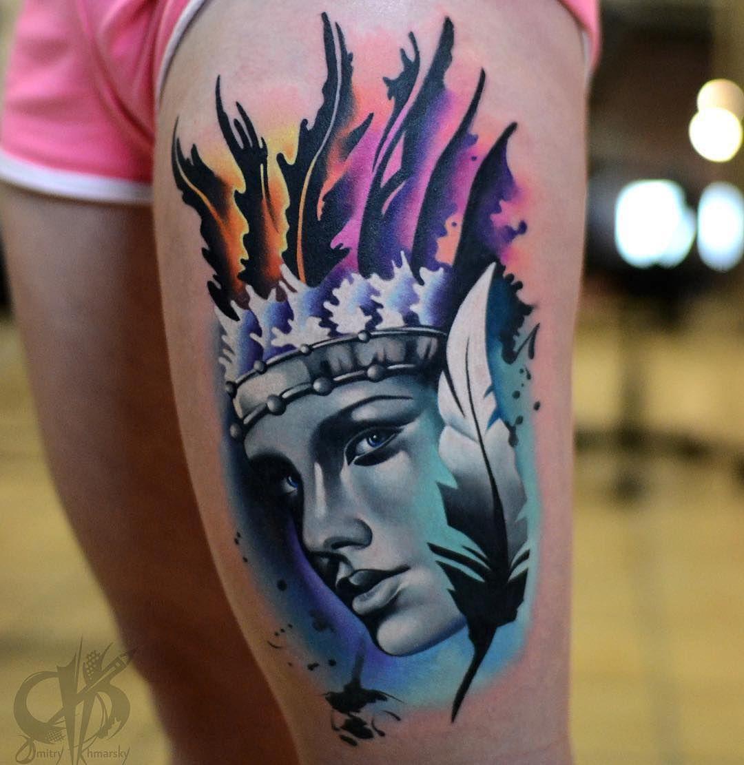 Cb Thi Tattoo Com Imagens Desenhos Para Tatuagem Desenhos
