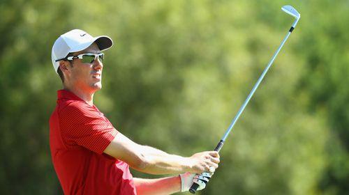 Si è concluso, in Sudafrica, il primo round del Nedbank Golf Challenge -  http://goo.gl/tMkshb