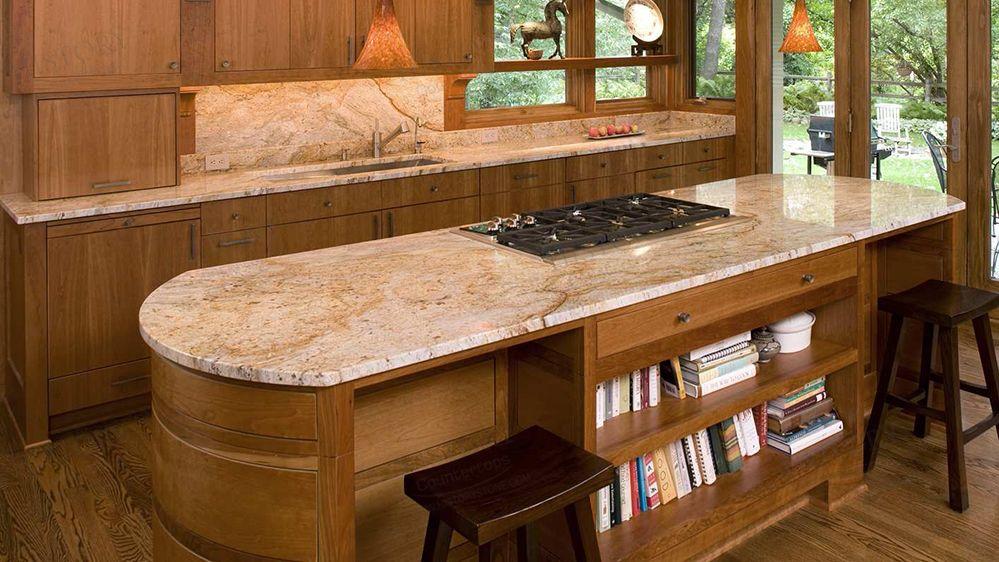 Best Brazil River Yellow Kitchen Granite Countertops Granite Countertops Cheap Granite Countertops Countertops