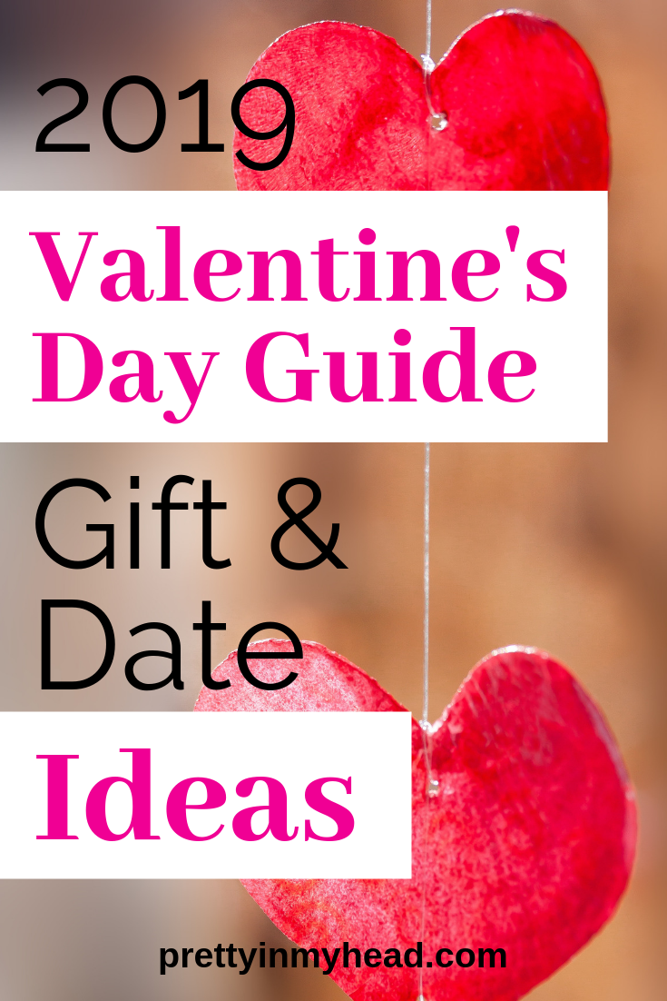 Do You Have Your Date Night Plans And Gift Ideas