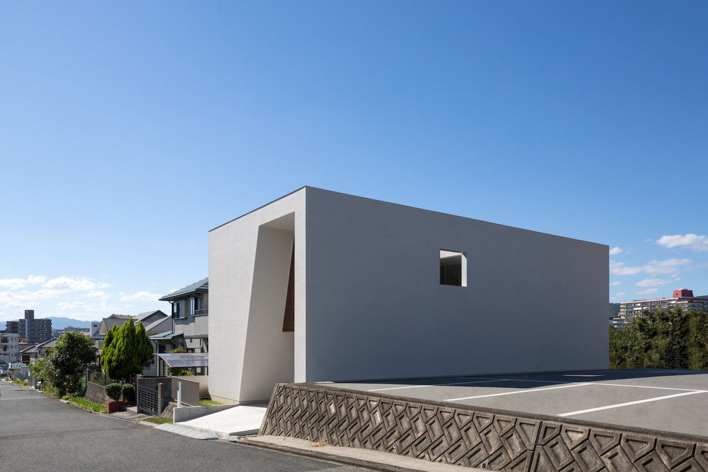 Toyonaka House – Minimalissimo
