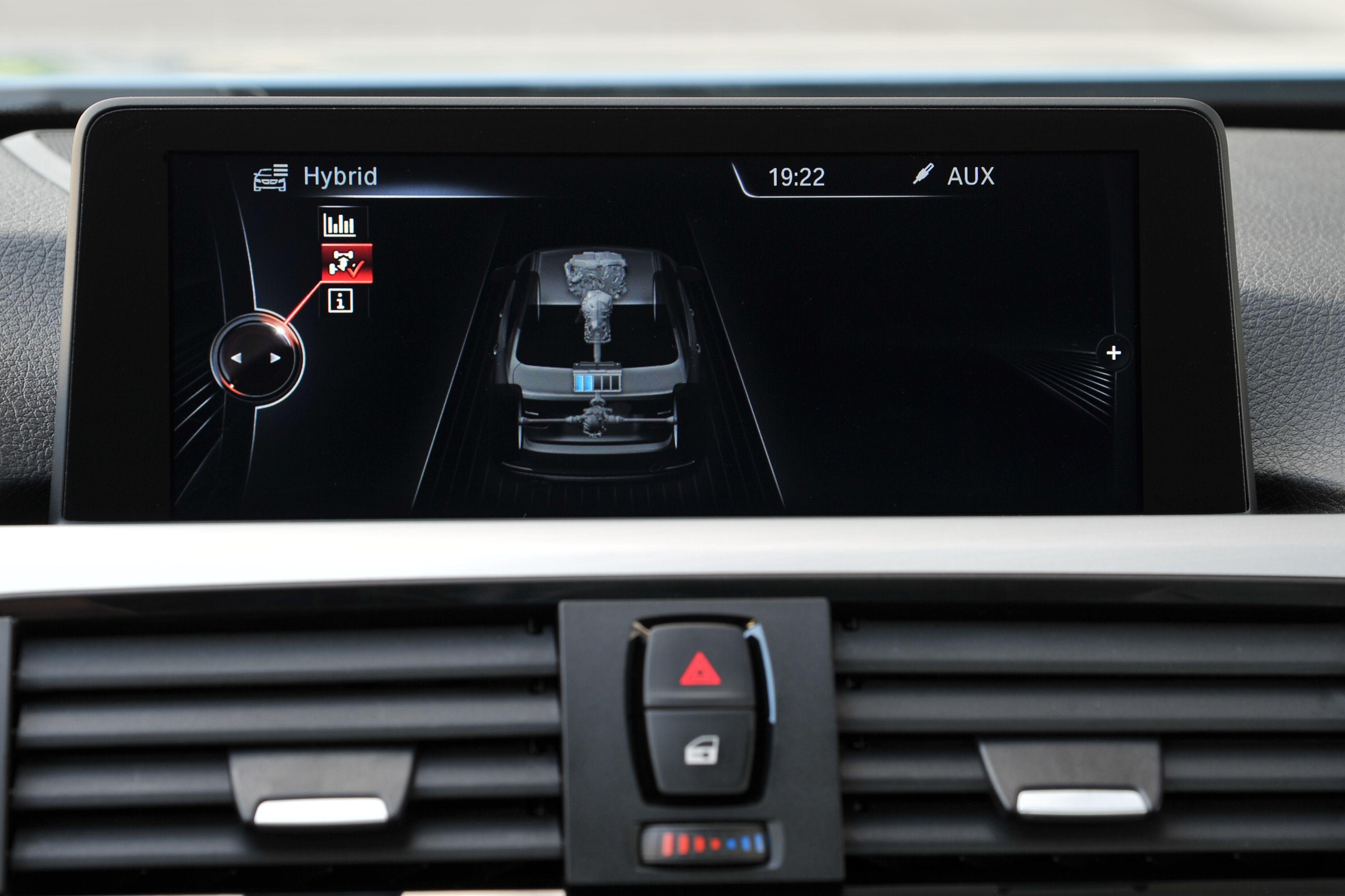Bmw F30 Activehybrid3 Sedan Edrive Iperformance Mperformance