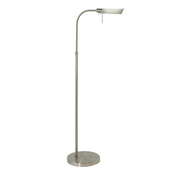 Tenda pharmacy floor lamp by sonneman a way of light