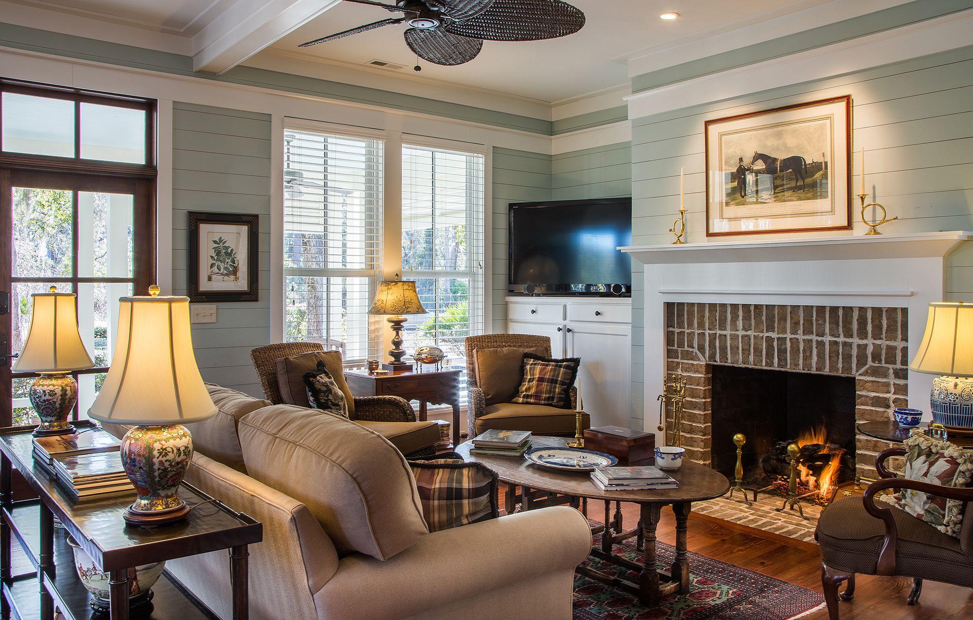 Live Palmetto Bluff Rustic Interior Design Inspiration Living
