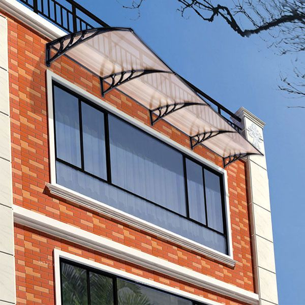 Cheap patio canopy Buy Quality protect sun directly from China protective canopy Suppliers door canopy outdoor diy window awning kit house decorator patio ...  sc 1 st  Pinterest & Outdoor #Awnings Custom Window u0026 Door Awnings Sunshine #Awning ...