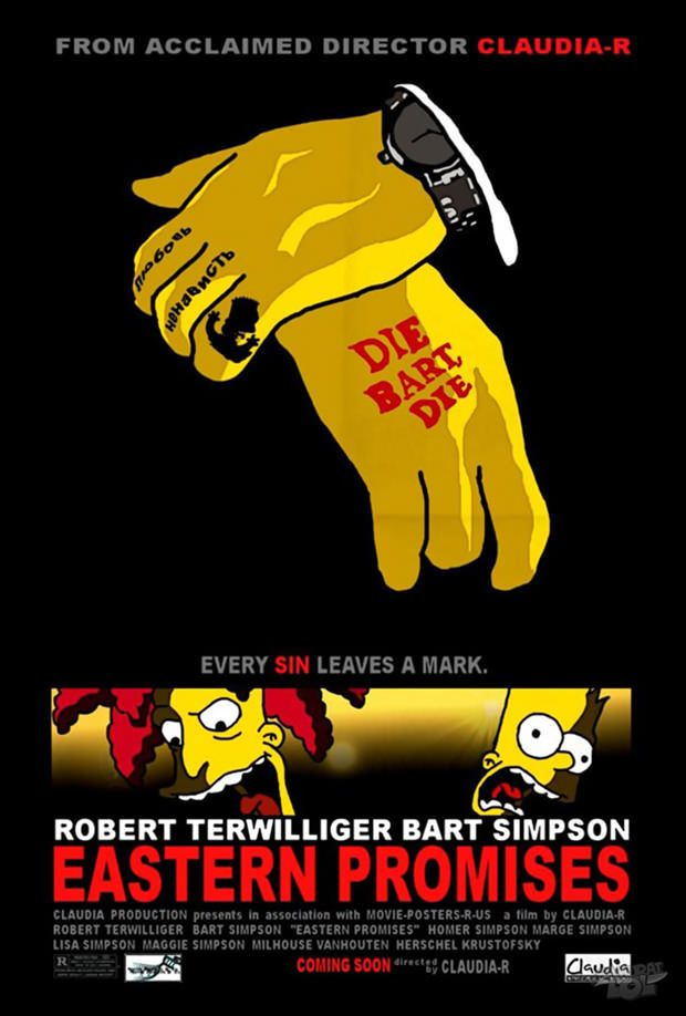 Hosted By Imgur Com In 2020 The Simpsons Movie The Simpsons Simpsons Characters