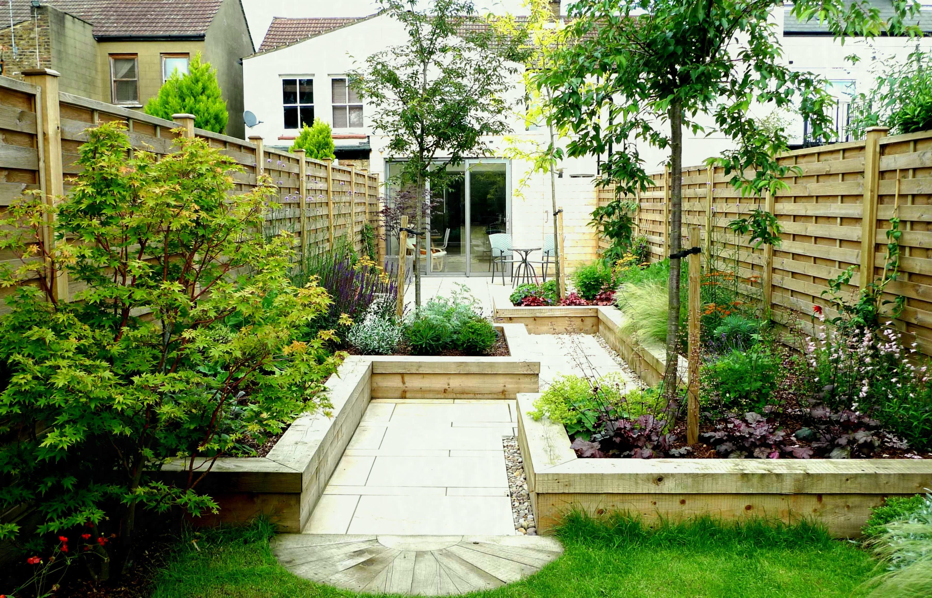 Garden Small Home Garden Plans Very Small Garden Design Simple