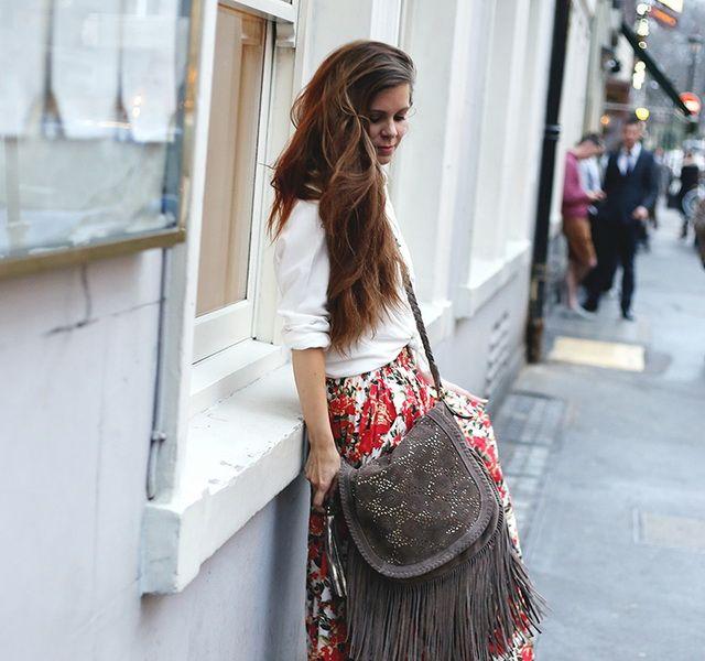 Ковбойский стиль в одежде (50 фото): для женщин и девушек ...