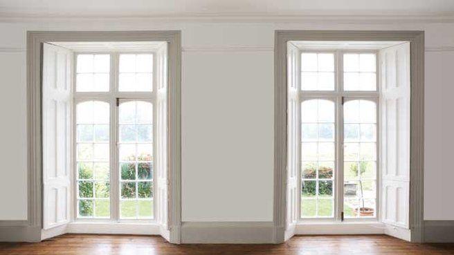 encadrement 2e couleur ventanas molduras Pinterest Encadrement