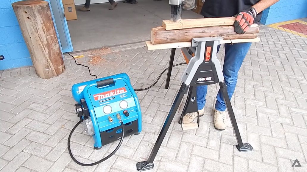 Makita MAC2400 Review A Surprising Air Compressor To Help