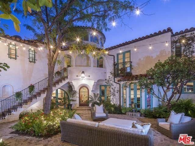 gerard butler posts los feliz home as 15k month rental real