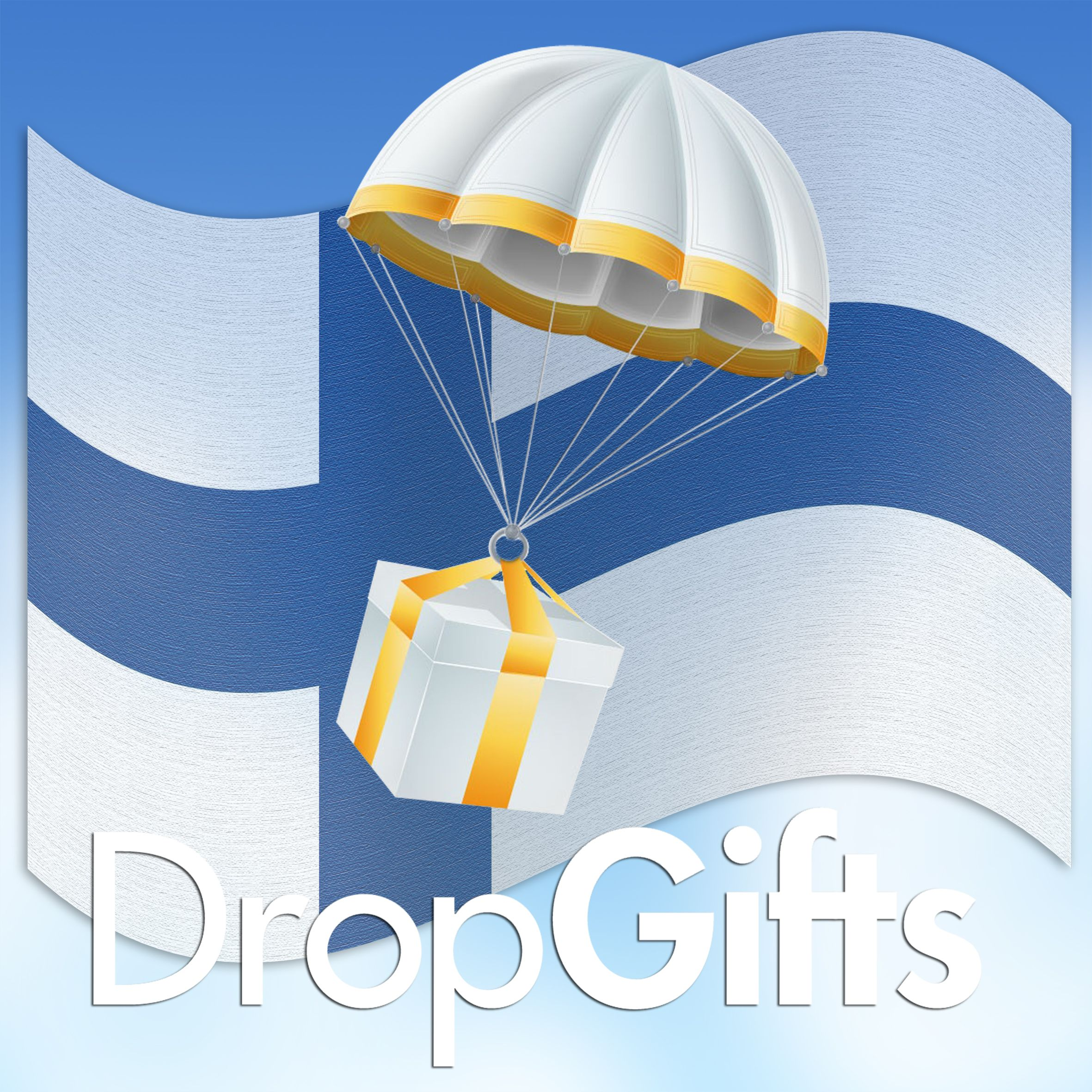 Tervetuloa DropGifts!    www.dropgifts.it
