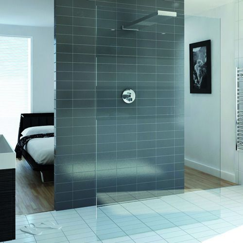 Playtime walk through shower 1200 and integrated shower for Walk through shower pros and cons