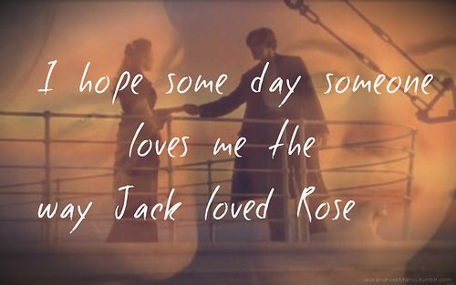 Jack and Rose Forever