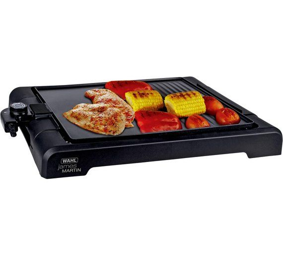 James Martin Healthy Table Top Grill At Argos Co Uk Your Online