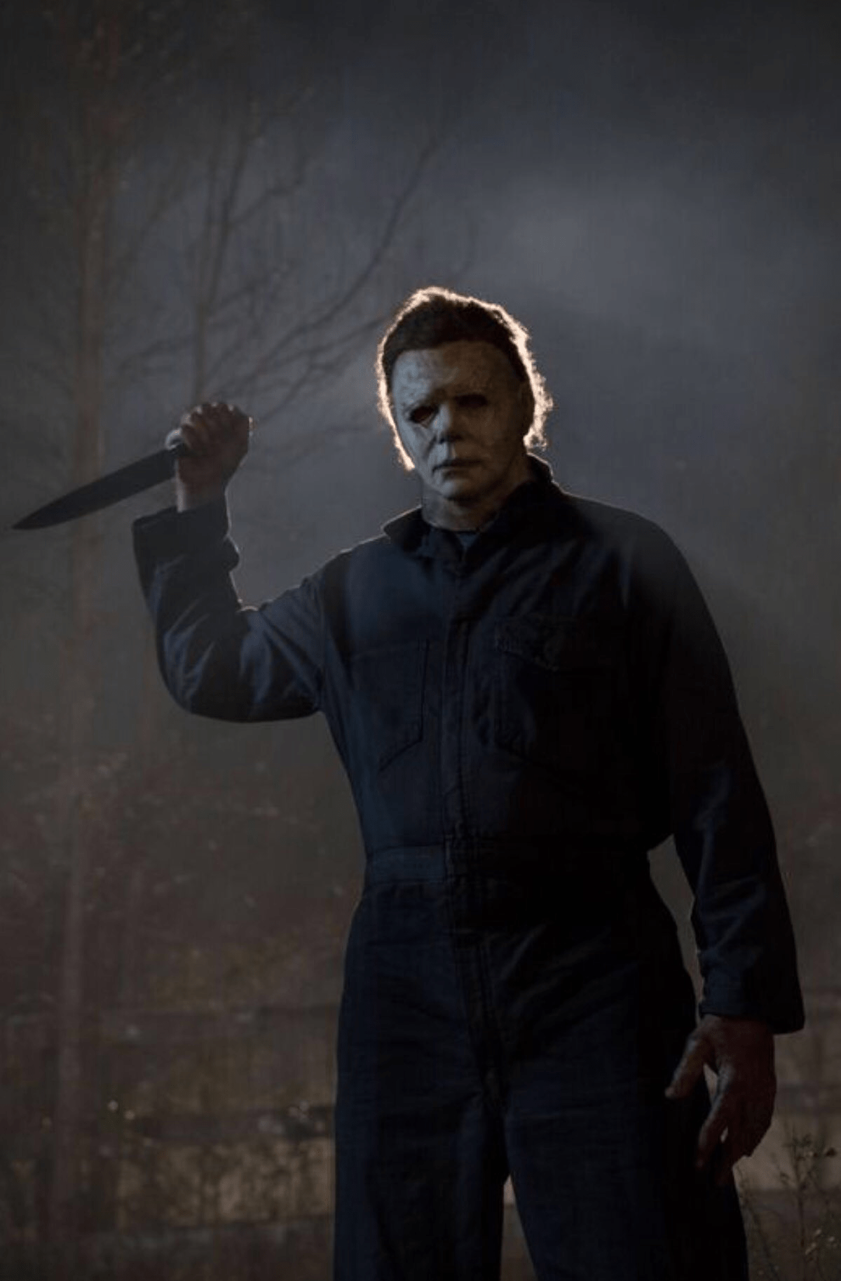 michaelmyers2018.png (1200×1826) Halloween film