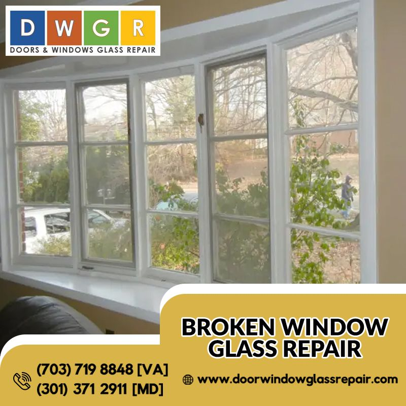 If You Are Looking For A Broken Window Glass Repair Service In Your Place Doors Windows Glass Repair Provides In 2020 Window Glass Repair Glass Repair Broken Window