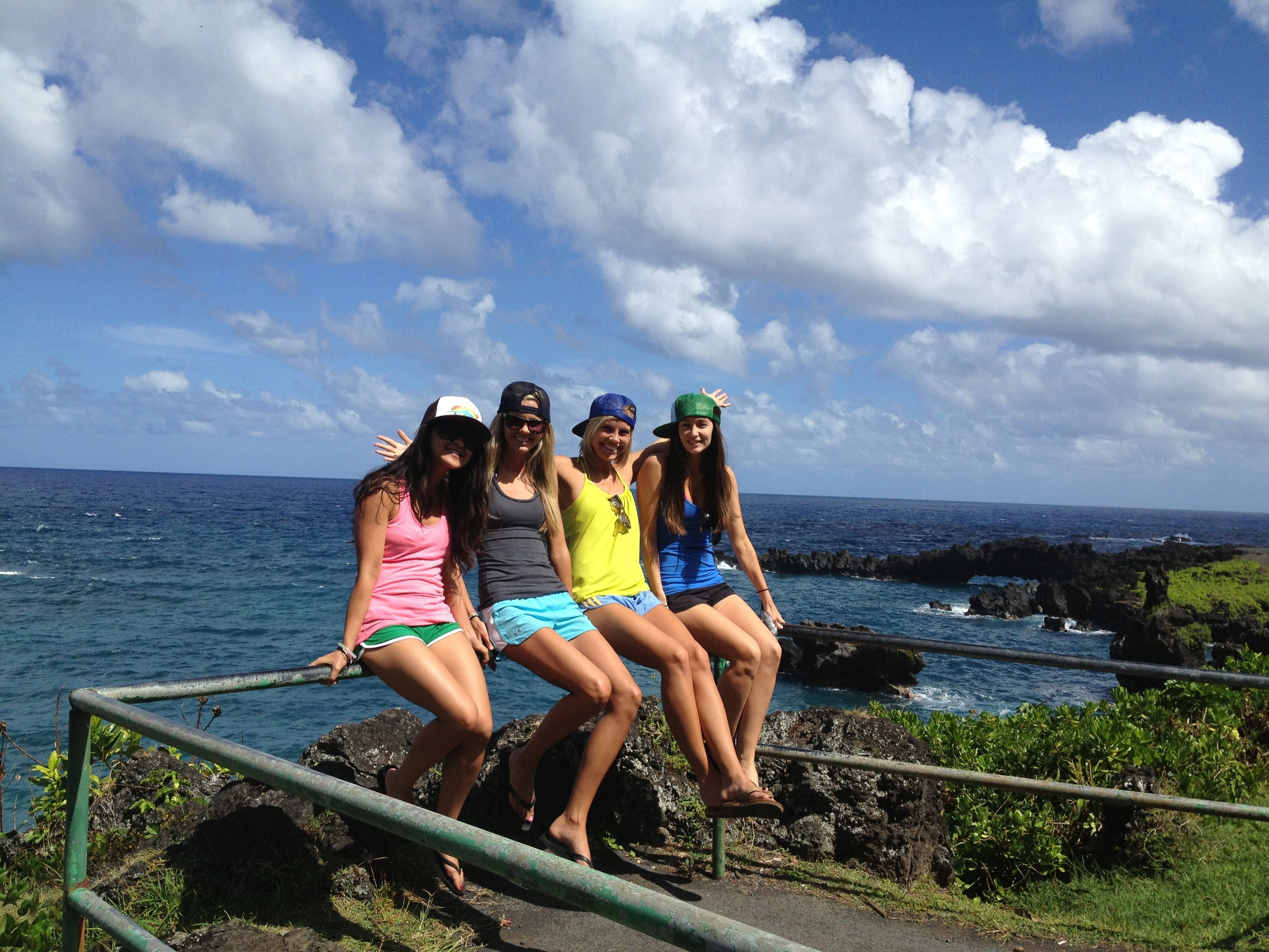 TravelingGold.com | Maui, Hawaii