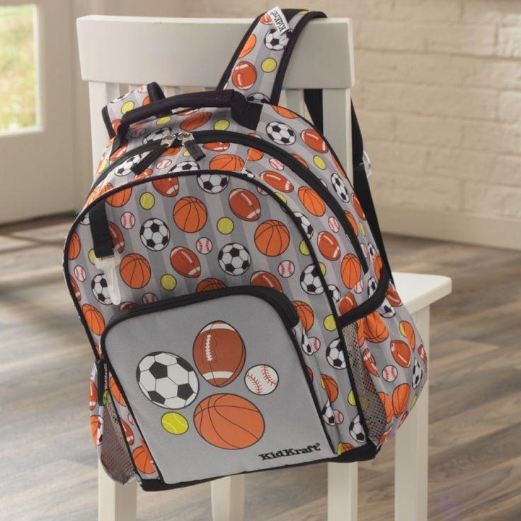 1e7eb77ffa Small   Medium Kid s Backpack