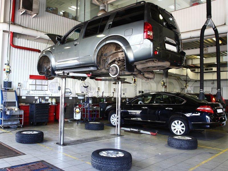 Garage Repair Ideas Garage Repair Business Insurance