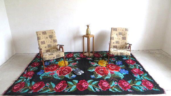 Teppich Rosa Teppich Bunt Berber Teppich Kelim Teppich Teppiche Online  Wollteppich Teppich Türkis Vintage Teppiche Kinderzimmer