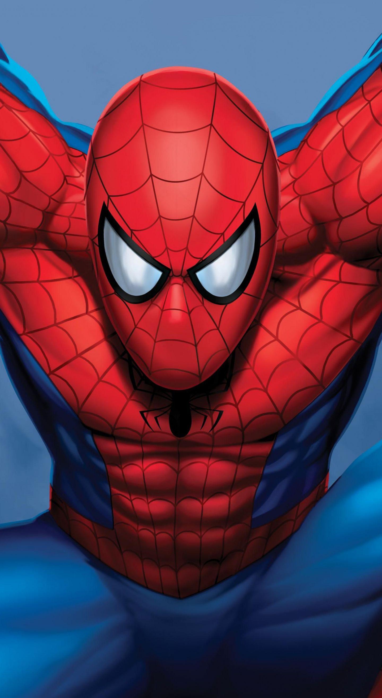 Superhero Spider Man Marvel 1440x2630 Wallpaper Superhero Wallpaper Superhero Artwork Spiderman
