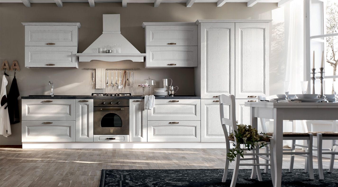 Provenzale Mobili ~ Cucina classica provenzale pg arredamenti lucca cose da