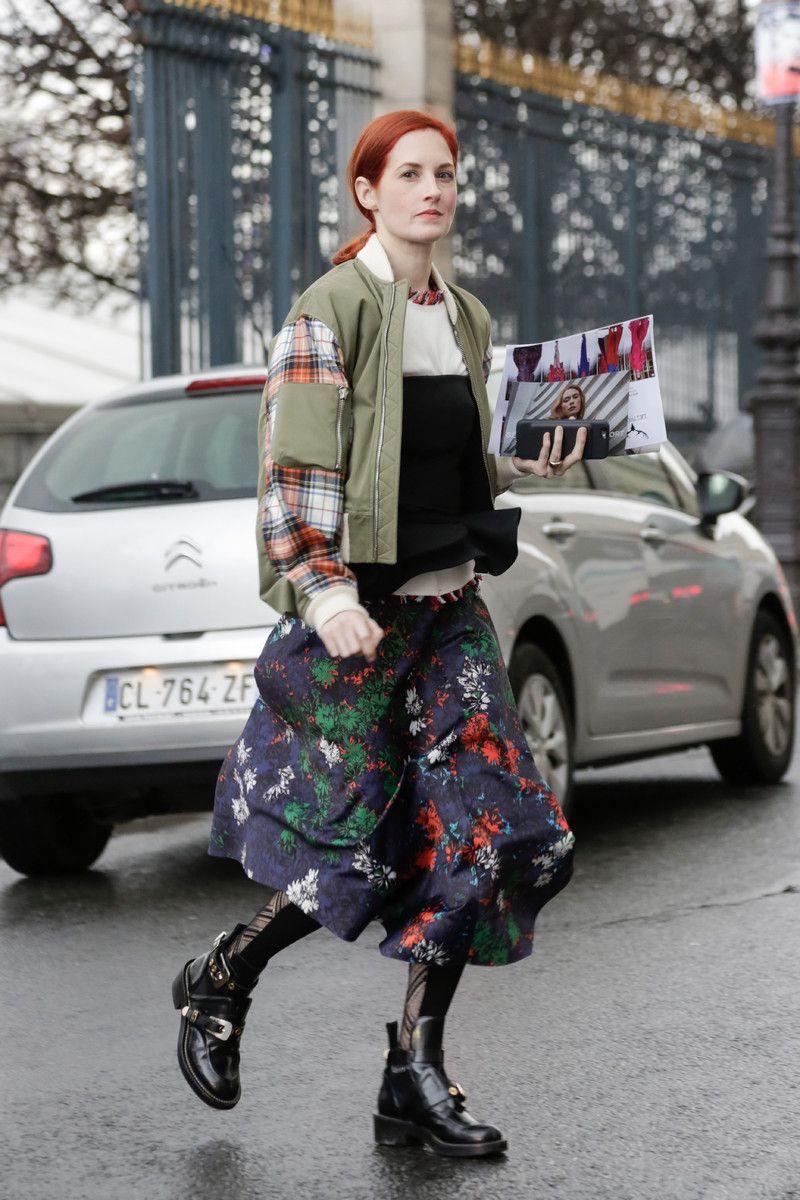 Streetwear   Team Peter Stigter, catwalk show, str
