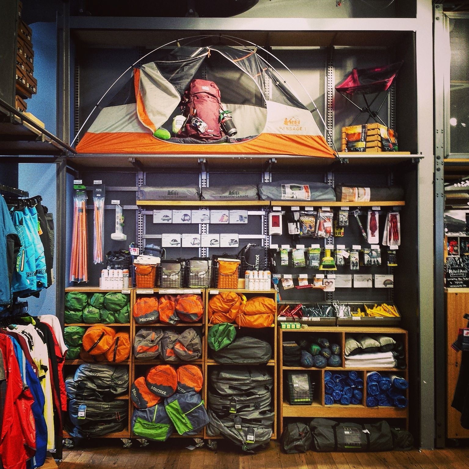 camping stores Melbourne