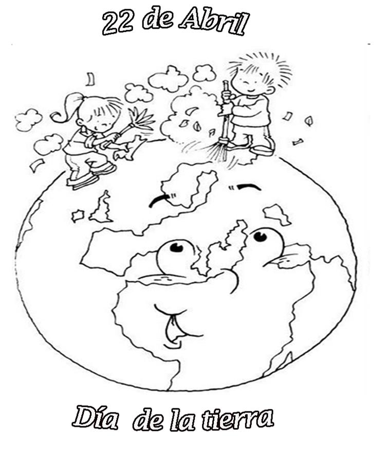 22 de abril. Día de la tierra. | afiches | Pinterest