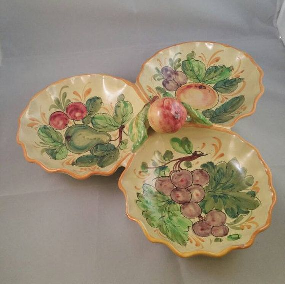 Hey, I found this really awesome Etsy listing at https://www.etsy.com/listing/277876840/vintage-hand-painted-serving-dish-candy